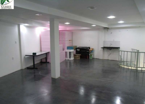 Sala comercial com 2 salas para alugar