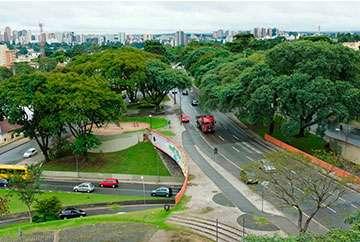 Bairro Alto da XV - Curitiba