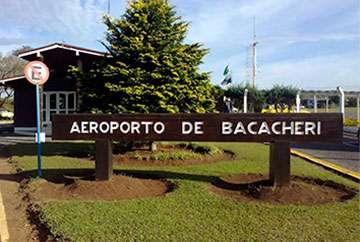 Bairro Bacacheri - Curitiba