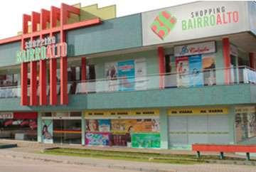 Bairro Bairro Alto - Curitiba