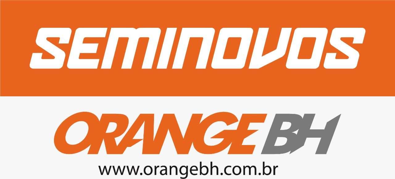 ORANGE BH