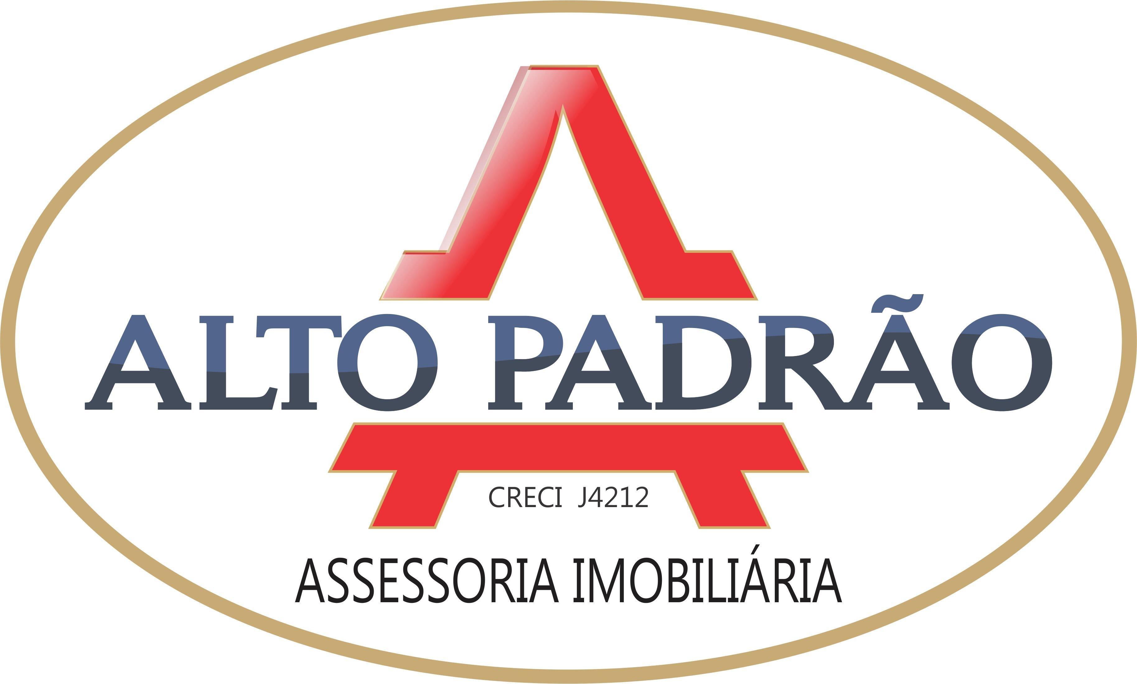 ALTO PADRÃO ASSESSORIA IMOBILIÁRIA