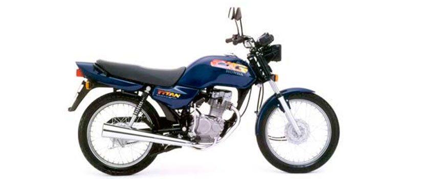 CG TITAN 1994